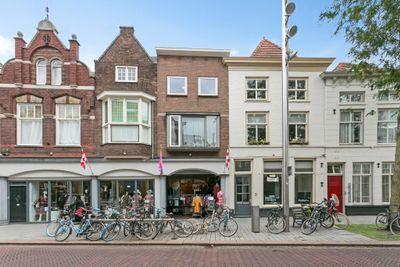 Vughterstraat 134, 's-hertogenbosch