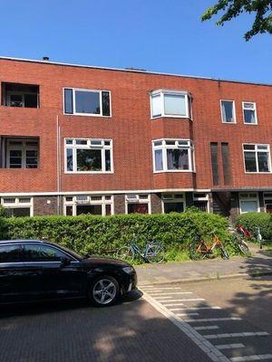 Mutua Fidesstraat 1 A, Groningen