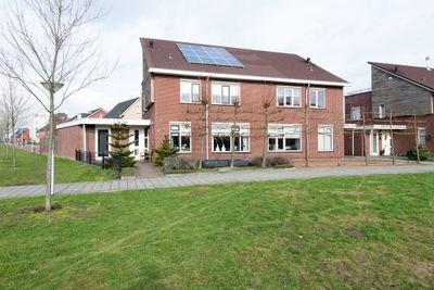 Broekland 15, Vriezenveen