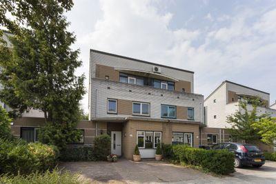 David Ben Goerionstraat 10, Utrecht
