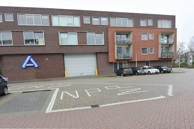 Zuidplashof, Waddinxveen