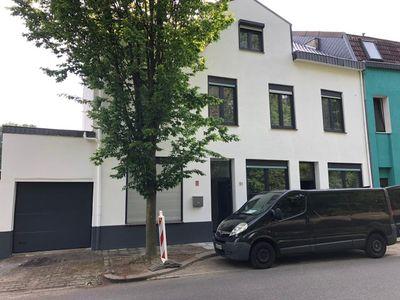 Grensstraat, Kerkrade