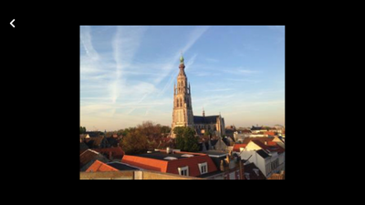 Visserstraat, Breda