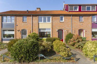 Karel Doormanstraat 49, Nijkerk