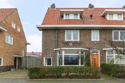 Maastrichtseweg 112, 's-Hertogenbosch