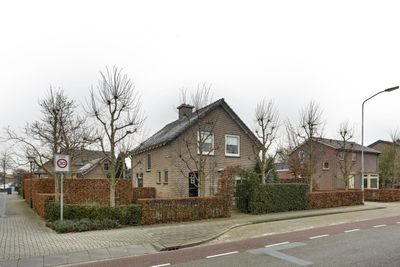 Molenstraat 25, Twello