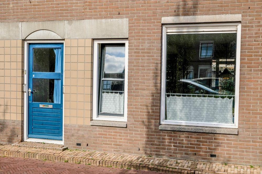 Gardenierstraat 9, Harlingen