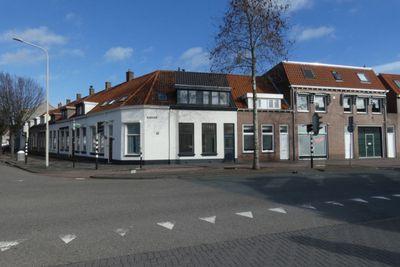 Boutershemstraat, Bergen op Zoom