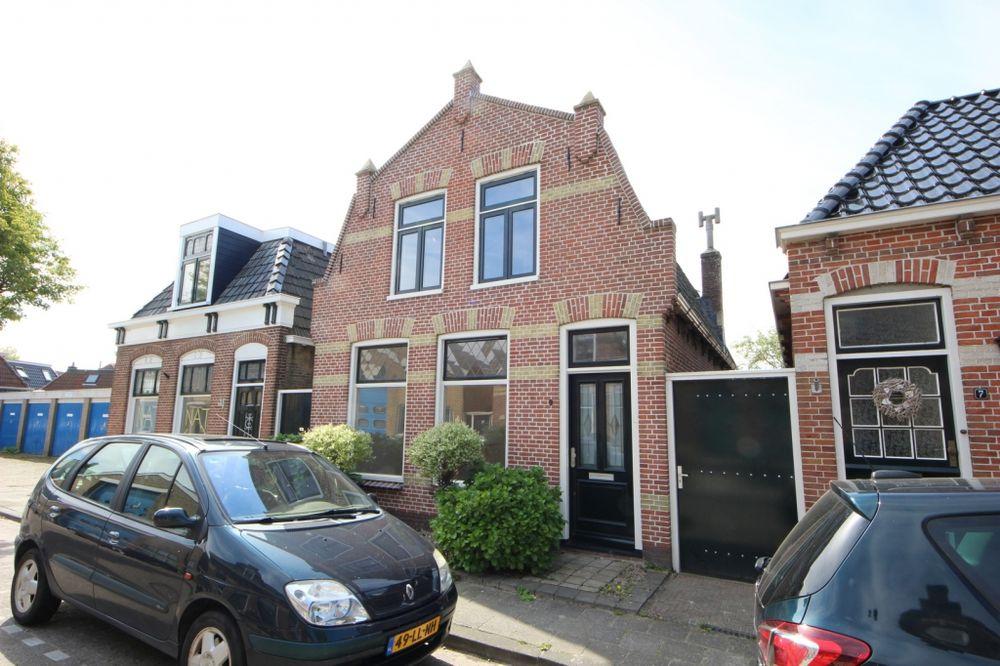 Osingastraat, Franeker