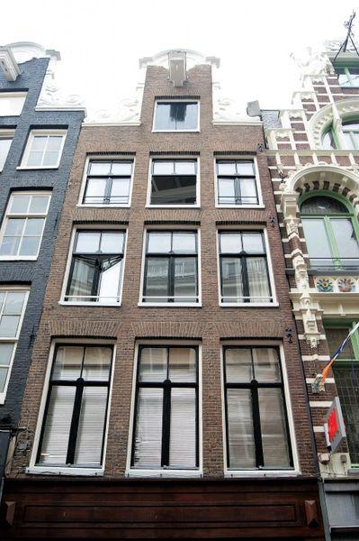 Kalverstraat 218, Amsterdam