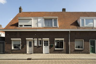 Van Lennepstraat 4, Tilburg