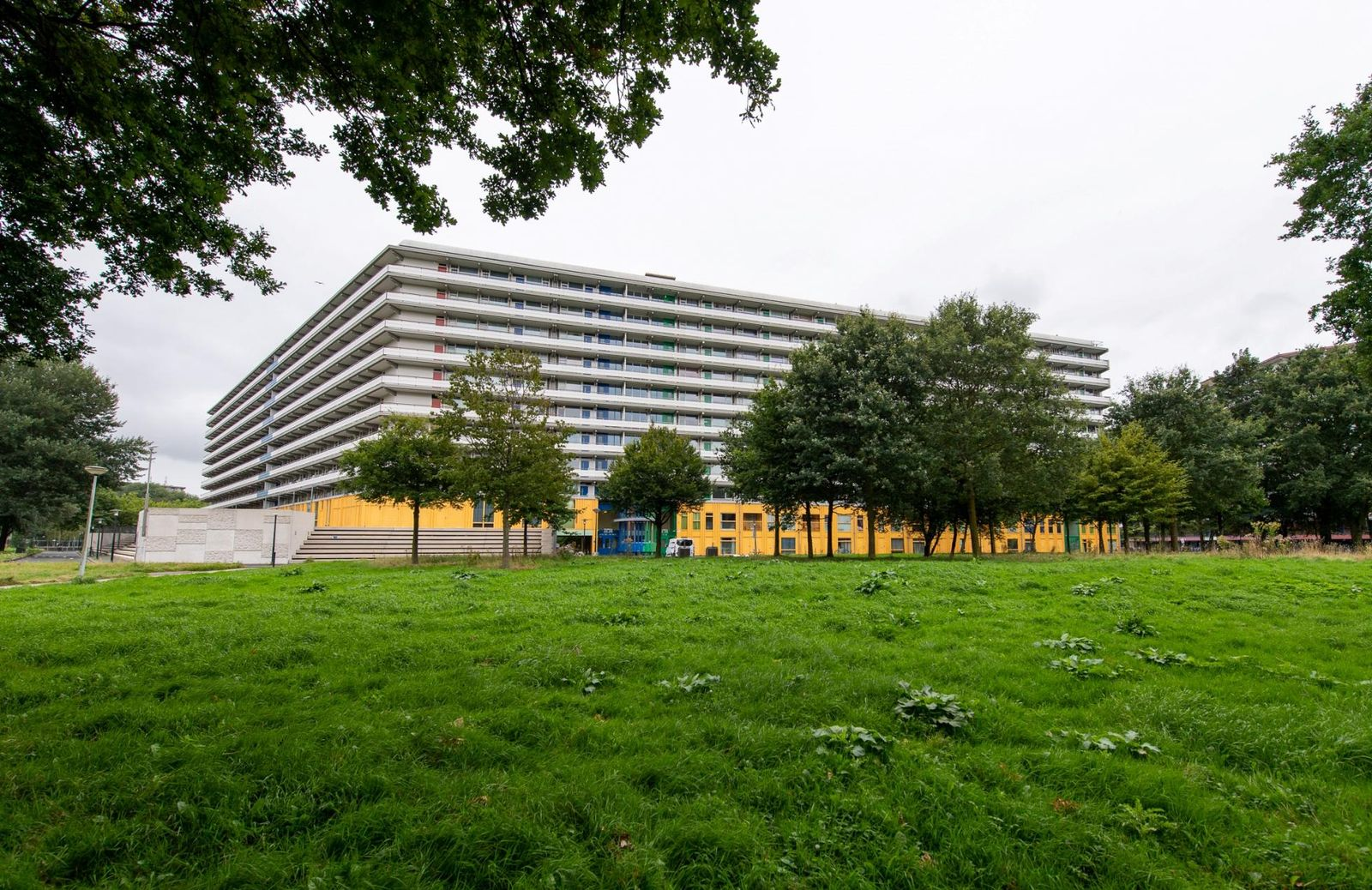 Kruitberg 5032B, Amsterdam