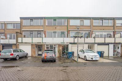 Hornwaard 170, Alkmaar