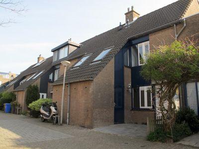 Cairostraat 6, Delft