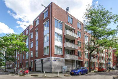 Reitzstraat 7-E, Amsterdam