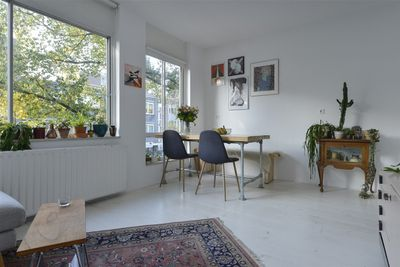Van der Duijnstraat 31, Amsterdam