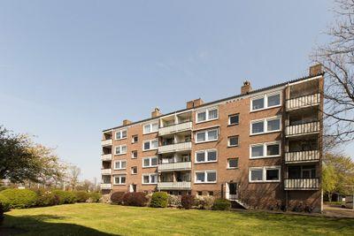 Delftlaan 297II, Haarlem