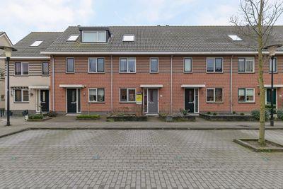 Palmhout 24, Barendrecht