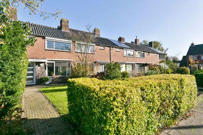 Bosstraat 40-a, Nieuw-vennep