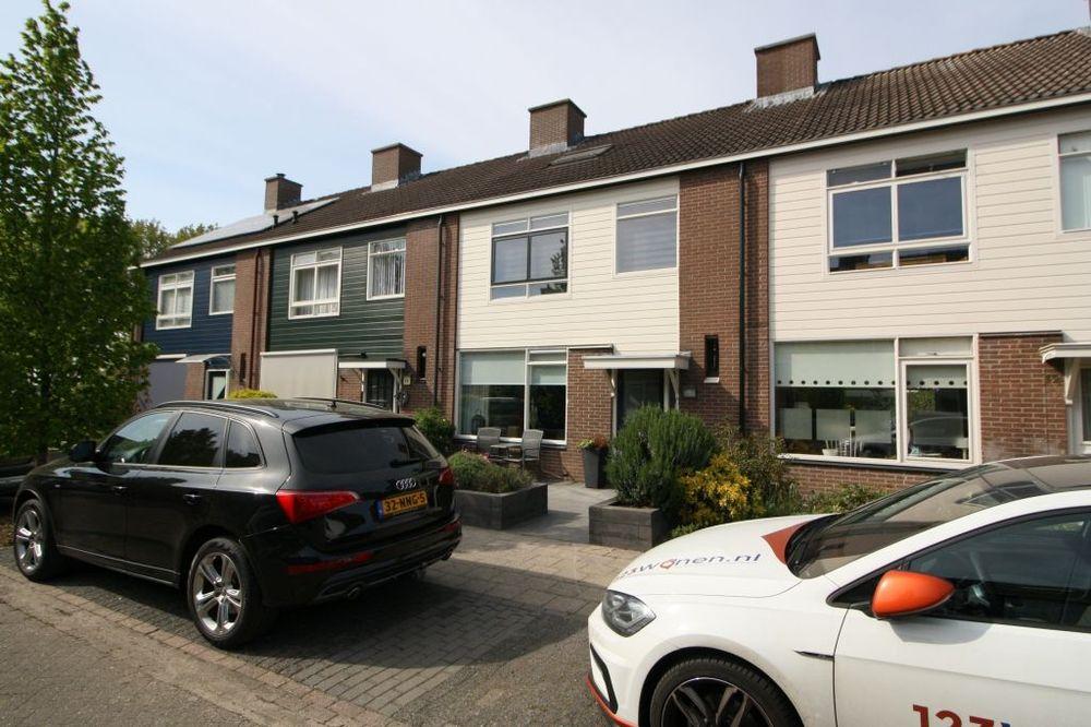 Ereprijsweg, Zwolle