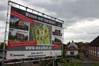Project Waalhof, bouwkavels 0ong, Waal
