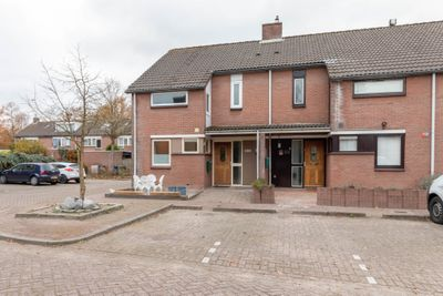 Groenhof 100, Almere