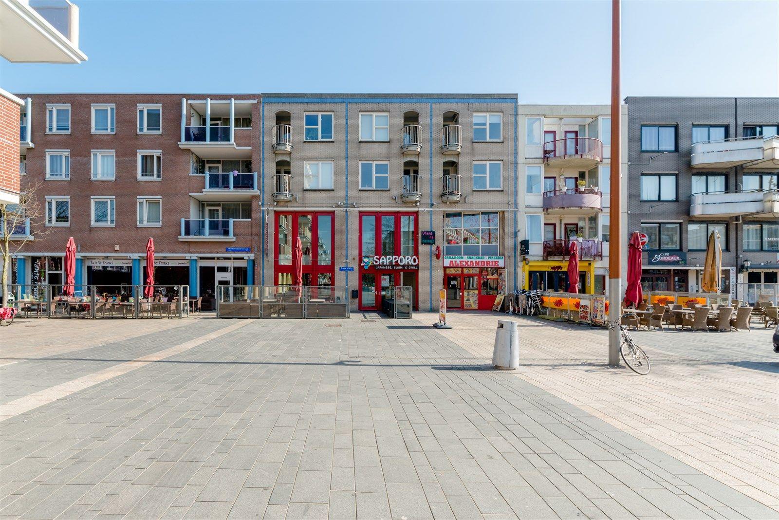 Grote Markt 65, Almere