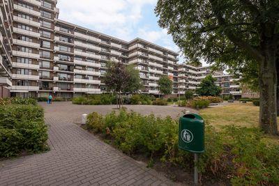Hammarskjöldlaan 647, Rijswijk