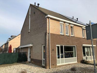 Thornsestraat, Landgraaf