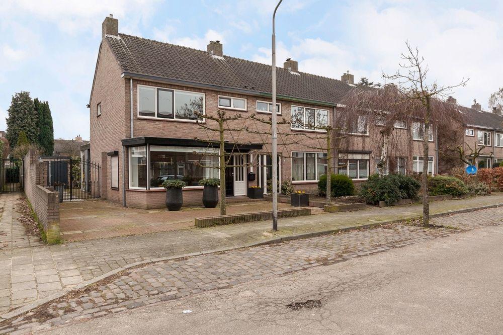 Topaasstraat 1, Nijmegen