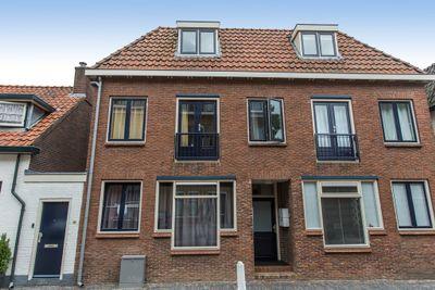 Jan de Bakkerstraat 28, Woerden