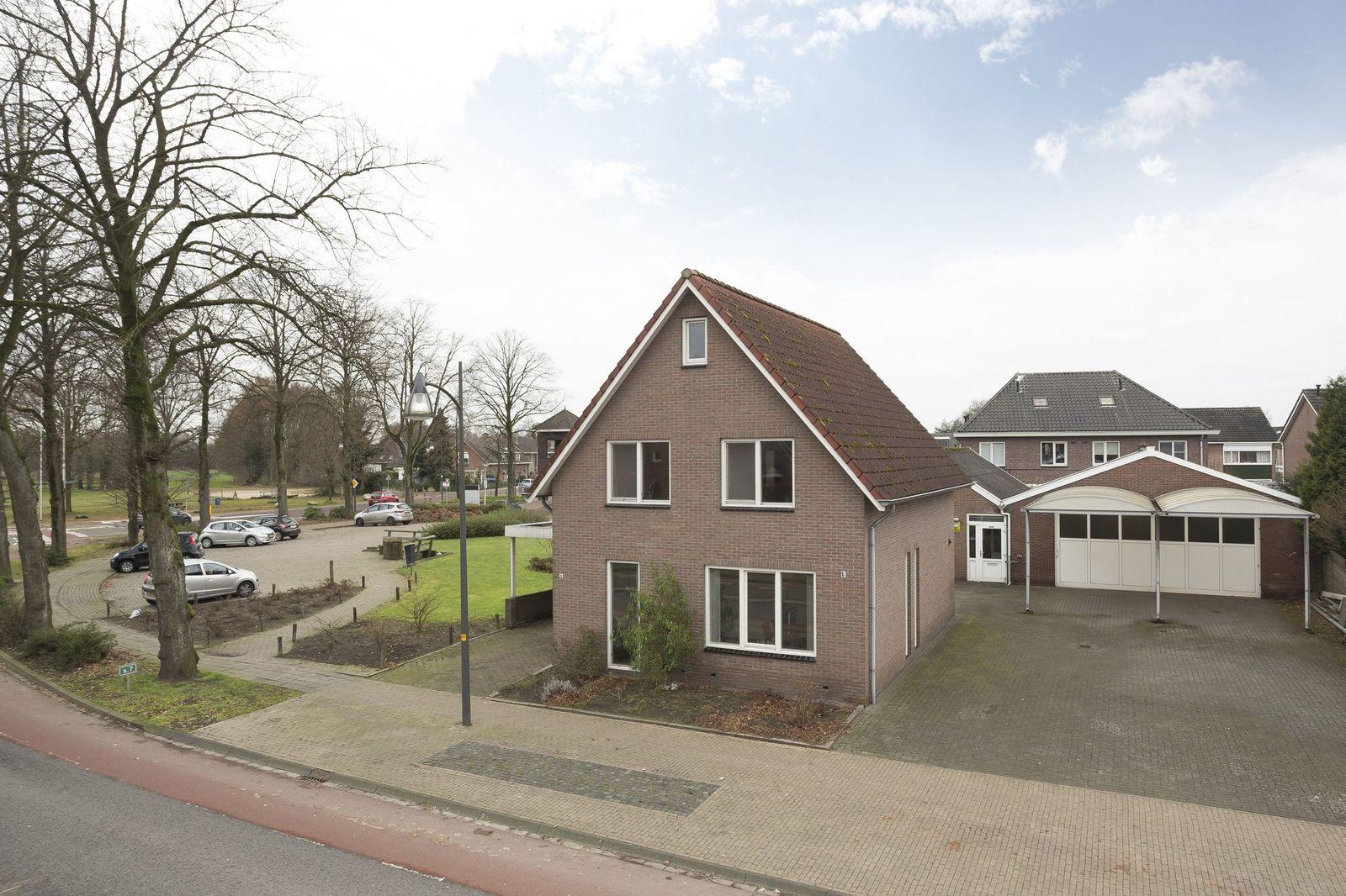 Pastoor Ossestraat 3, Bornerbroek
