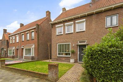 Gastelseweg 89, Roosendaal