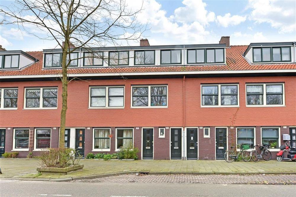 Wingerdweg, Amsterdam