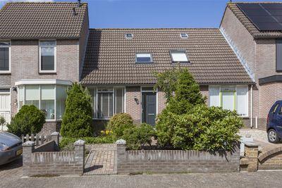 Eendekamp 3, Harderwijk