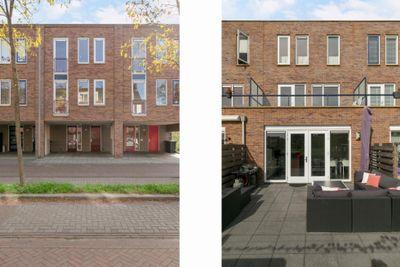 Kea Boumanstraat 42, Arnhem