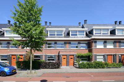 Vrouw Avenweg 143., Den Haag