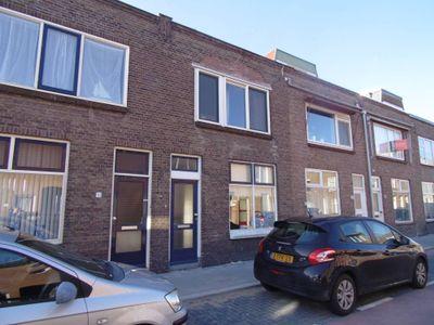 Roemer Visscherstraat, Gouda