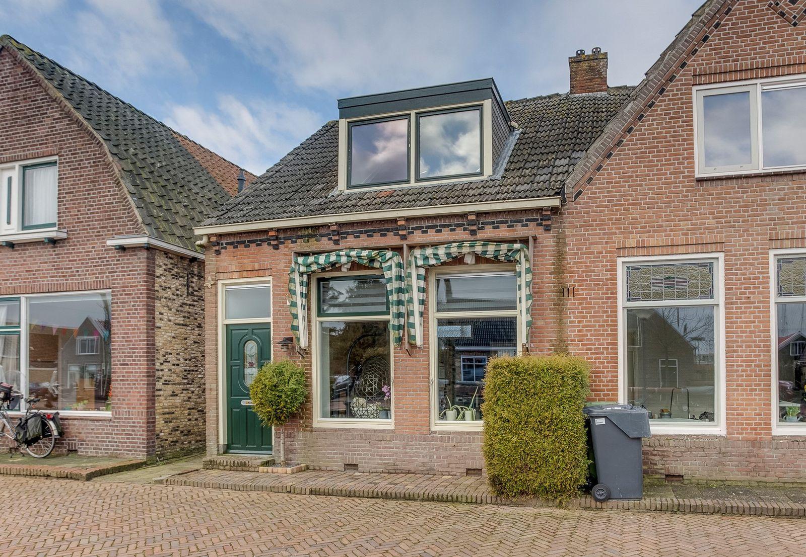 Vliet 56, Franeker