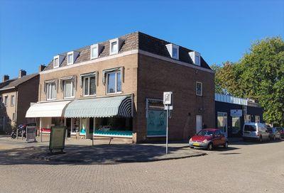 Hoogstraat 5, Rosmalen