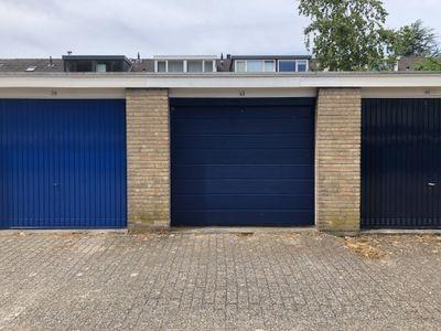 Treilerstraat 150-GA40, Zaandam