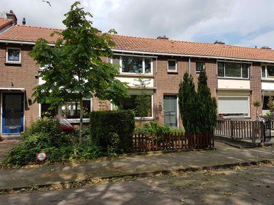 Vossenburchkade 47, Gouda