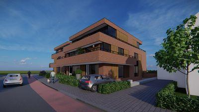 Van Douverenstraat 5B5, Horst