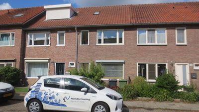 Klundertstraat, Eindhoven
