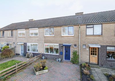 Oostlaan 45, Veendam