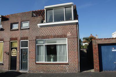 Piet Heinstraat 2, Bergen op Zoom