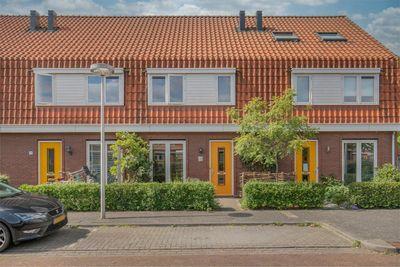 Kastanjestraat 12, Utrecht