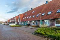 Hoogveen 28, Hendrik-Ido-Ambacht