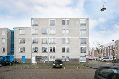 Barbusselaan 23, Amsterdam