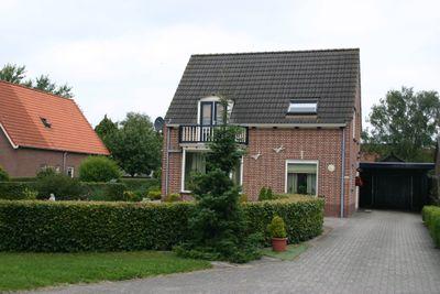 Coevorderstraatweg 36-a, Geesbrug